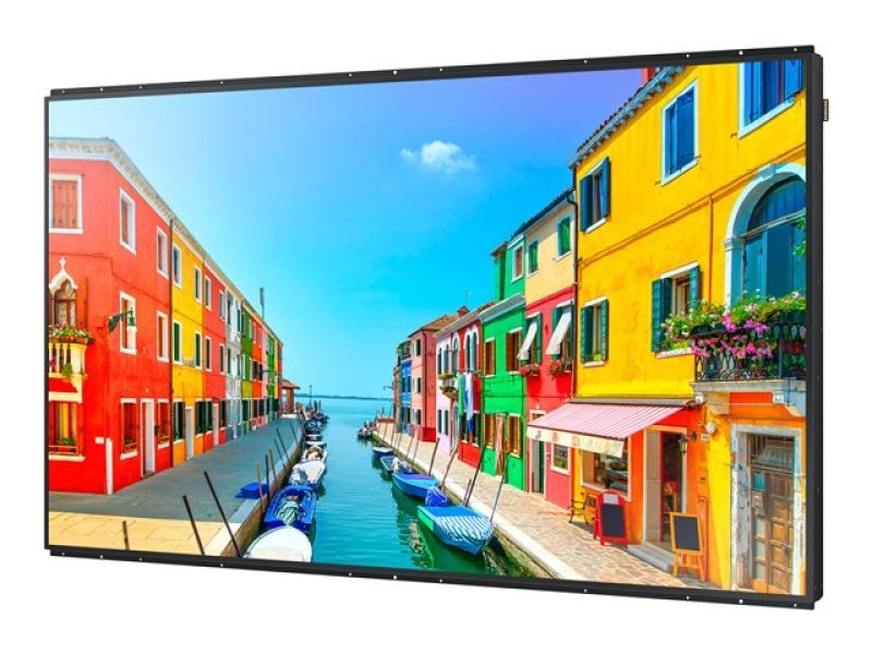 "Samsung OM75D 75"" Full HD Large Display"