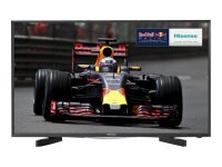 "Hisense H32M2600 32"" HD Ready Smart LED TV"