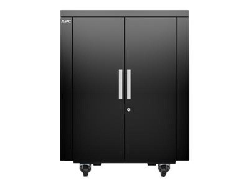APC NetShelter CX Rack 18U