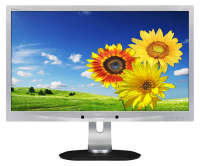 "Philips 231P4QUPES/00 23"" LED Monitor"