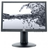 "AOC I960PRDA 19"" Monitor"