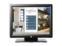 "HP L5015tm 15"" LED Touchscreen Monitor"