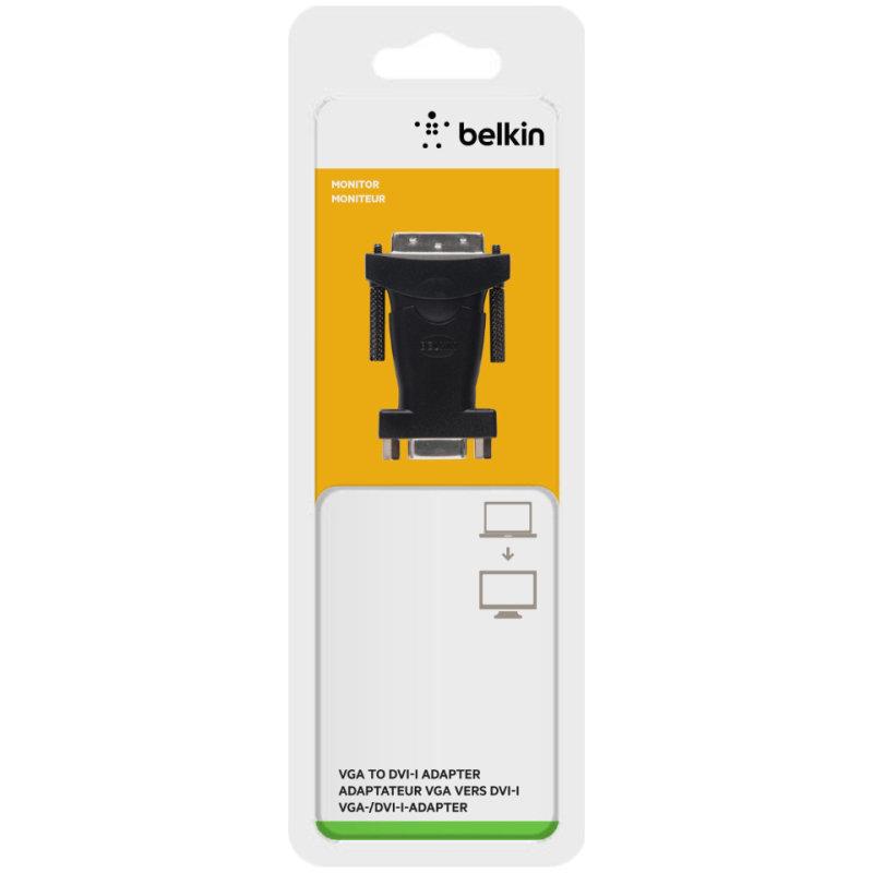 Belkin DVI - VGA Video Adapter