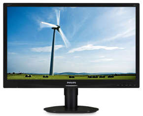 "Philips 220S4LYCB/00 22"" LED Monitor"