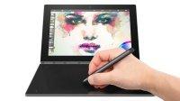 Lenovo YogaBook 2-in-1 Tablet - Gunmetal Grey