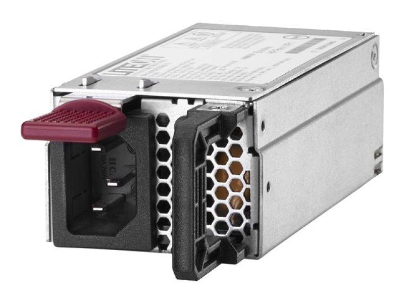 HPE 900W Standard AC 240VDC Power Input Module