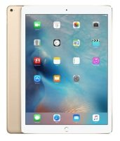 "Apple iPad Pro 12.9"" 256GB Tablet - Gold"