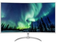 "Philips BDM4037UW/00 40"" Curved 4K Monitor"