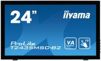 "Iiyama T2435MSC-B2 24"" Full HD Touch Monitor"