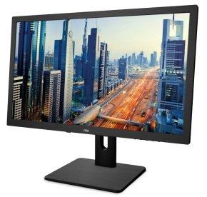 """AOC I2275PWQU 21.5"""" LED Full HD Monitor"""