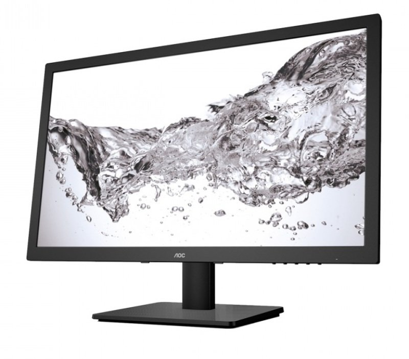 "AOC E2475SWJ 23.6"" Full HD Monitor"