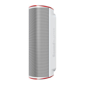 Creative Sound Blaster Free Bluetooth Speaker - White/Silver