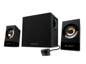 Z533 Performance Speakers UK