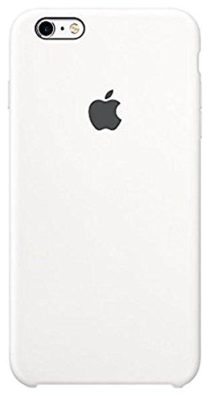 Apple iPhone 6s Plus Silicone Case White cheapest retail price