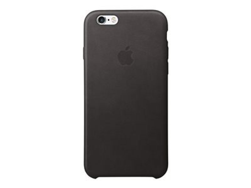 Buy Brand New Apple iPhone 6s Leather Case Black