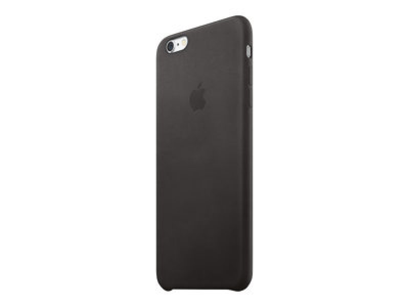 Apple iPhone 6s Leather Case Black