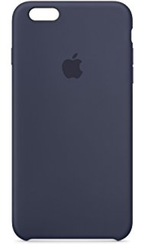 Apple iPhone 6s Silicone Case Midnight Blue cheapest retail price