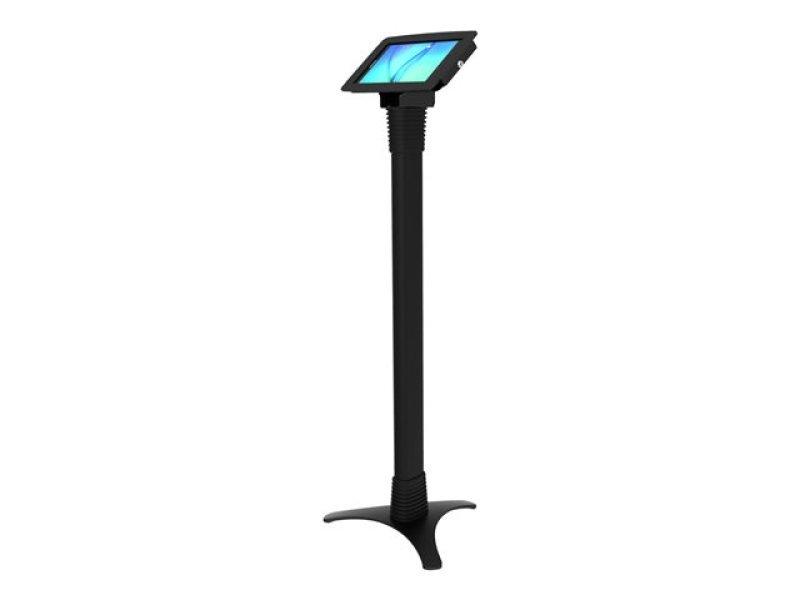 K/Galaxy Tab E 9.6w Adj Flr Stnd KskBlk