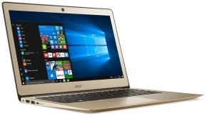 Acer Swift 3 (SF314-51) Laptop - Gold