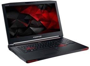 Acer Predator 17 G5 (G5-793) Gaming Laptop