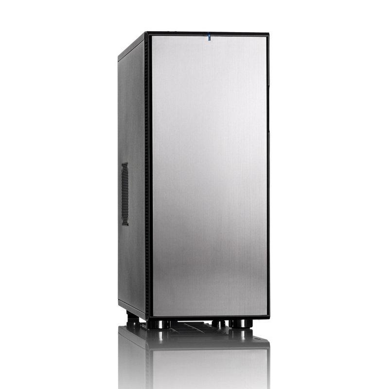 Fractal Design Define Xl R2 Computer Case (Titanium Grey)
