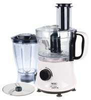 WAHL James Martin 450W 1.5 Litre Compact Food Processor White