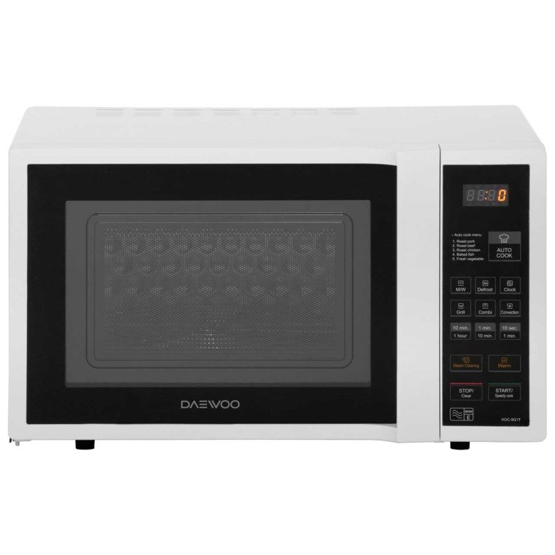 daewoo combination microwave oven ebuyer. Black Bedroom Furniture Sets. Home Design Ideas