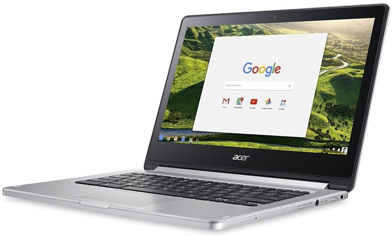 Acer Chromebook R 13 (CB5-312T) - Silver