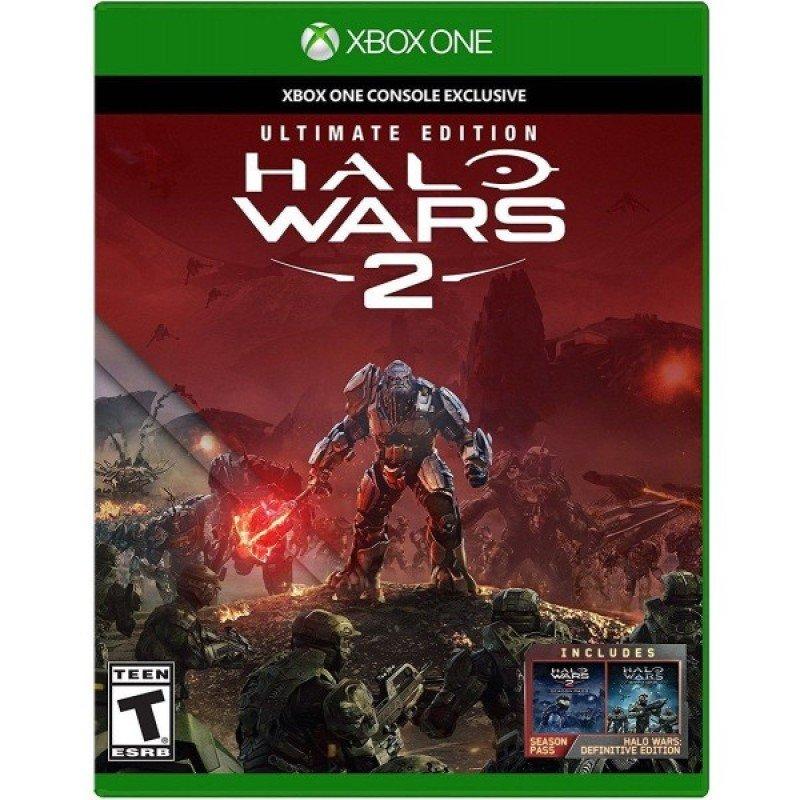 Halo Wars 2 Xb1