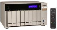 QNAP TVS-873-8G 8 Bay Desktop NAS