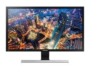 "Samsung U28E570D 28"" Ultra HD Gaming Monitor"