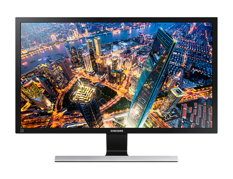 "Samsung U28E570D 28"" Ultra HD Gaming Monitor"