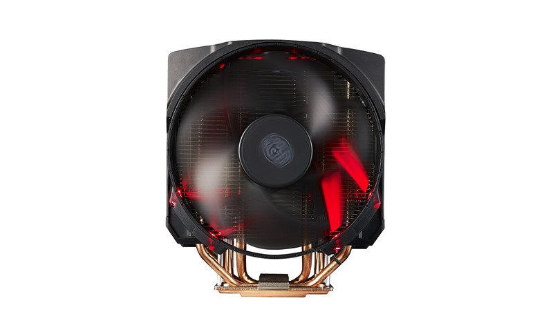 Cooler Master Masterair Maker 8 High Performance Air Cooler