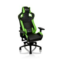 Thermaltake TtE-Sports GTF100 Black/Green Fit Series