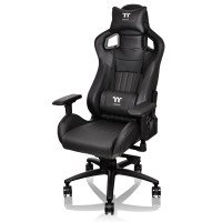 Thermaltake Fit Series XF 100 Black/Black Gaming Chair