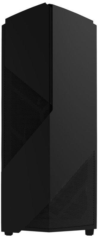 NZXT Noctis 450 Matte Black Mid Tower Case