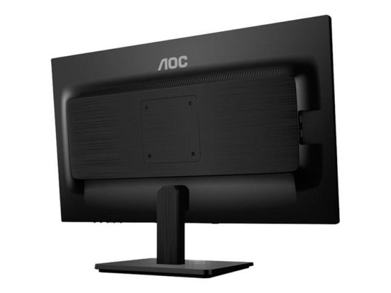 """AOC E975SWDA 18.5"""" Monitor"""