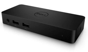 Dell Dual Video USB 3.0 Docking Station D1000
