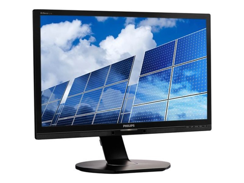 "Philips 221B6QPYEB/00 21.5"" Monitor"
