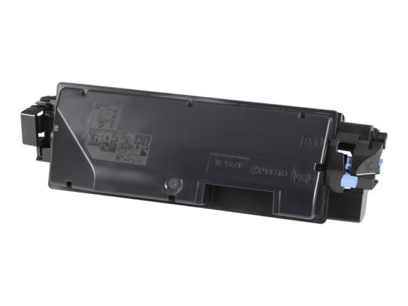 Kyocera ECOSYS P7040cdn Black Toner TK-5160K