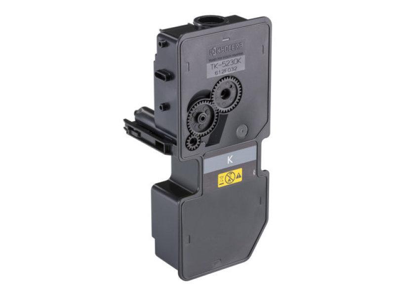 Kyocera TK-5230K Black Laser Toner Cartridge