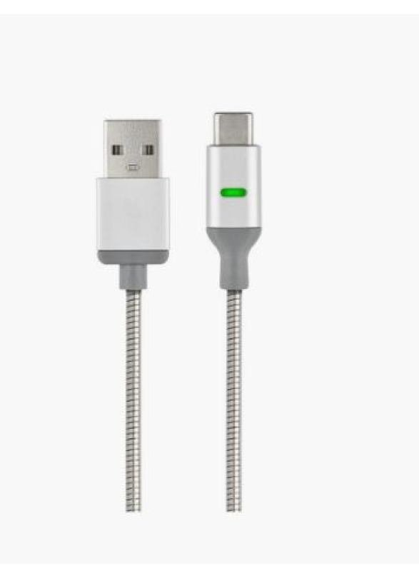 Silv Usb C Usb Char And Sync Cable