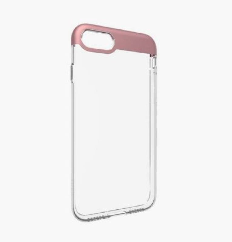 Qdos Topper Rose Gold - iPhone 7