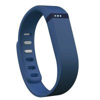 Fitbit Flex Replacement Band - Navy Small
