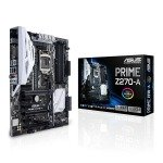 EXDISPLAY Asus Intel PRIME Z270-A LGA 1151 ATX Motherboard