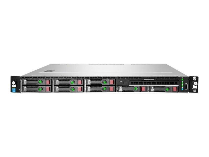 HPE ProLiant DL160 Gen9 Base Xeon E5-2620V4 2.1GHz 16GB RAM 1U Rack Server