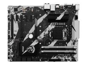 MSI B250 Krait Intel Socket 1151 ATX Motherboard
