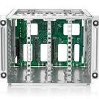 EXDISPLAY HP DL380 Gen9 8SFF Bay1 Cage/Backplane Kit