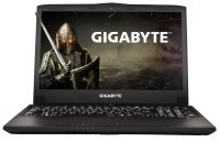 Gigabyte P55W R7-CF1 Gaming Laptop
