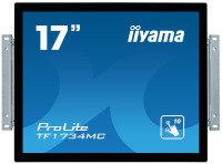 "Iiyama TF1734MC-B1X 17"" Touchscreen Monitor"